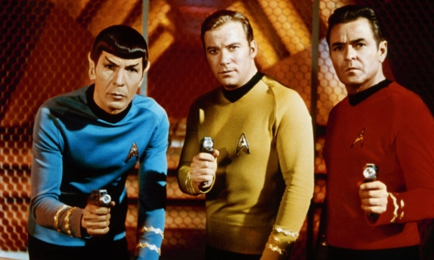 How Leonard Nimoy grew to love Spock as much as we did | Culture | The Guardian