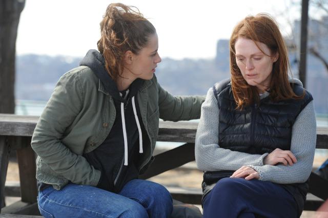 Cinema review: Still Alice | Mancunian Matters