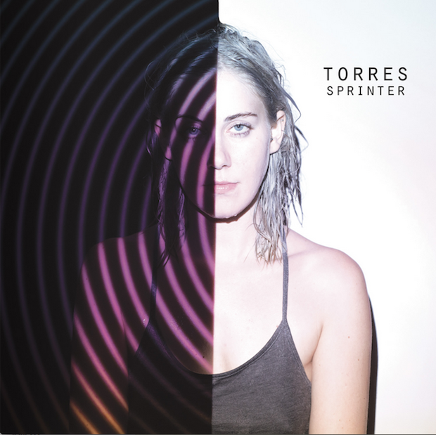 Torres takes a reflective turn on new album