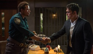 Wayward Pines Review: A Weird And Wild Small Town Mystery