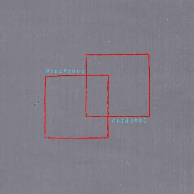 Album Review – Pinegrove:Cardinal
