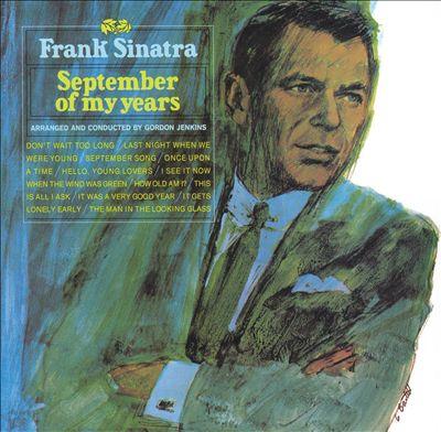 Frank Sinatra: September of My Years(1965)