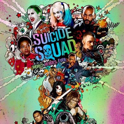 Movie Review – SuicideSquad
