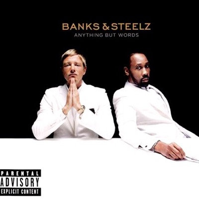 Album Review – Banks & Steelz: Anything ButWords