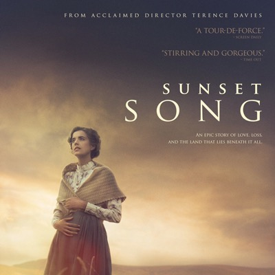 Movie Review – SunsetSong