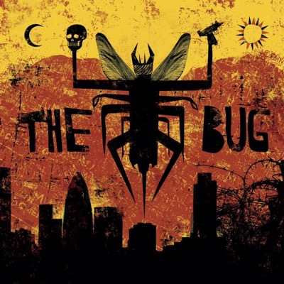 Archived Album Review – The Bug: LondonZoo