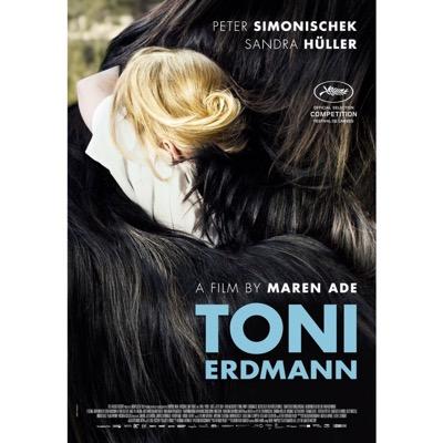 Movie Review – ToniErdmann