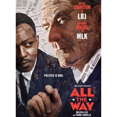 Movie Review – All TheWay